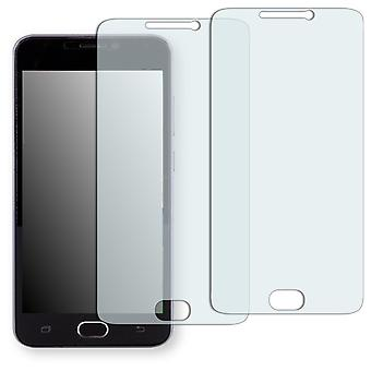 Fusion5 5\'\ ' Smartphone screen protector - Golebo crystal clear protection film