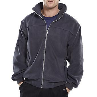 Click Workwear Endeavour Fleece 360Gsm - EN30