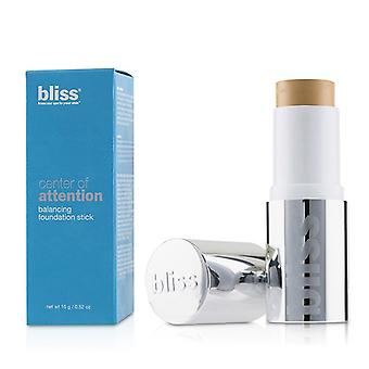 Bliss Center Of Attention Balancing Foundation Stick - # Buff (w) - 15g/0.52oz