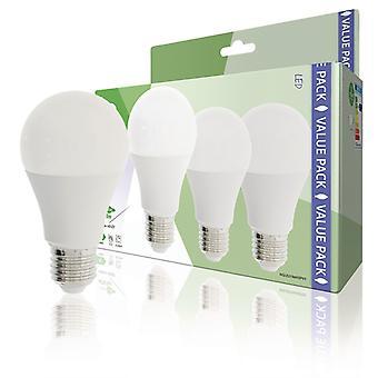HQ HQLE27A603P01 Led Lamp E27 A60 5.5 W 470 Lm 2700 K