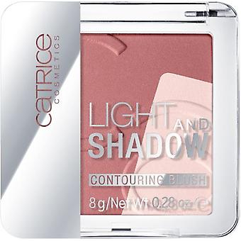 Catrice Cosmetics RougeContouring Light And Shadow 030 (Make-up , Face , Blush)