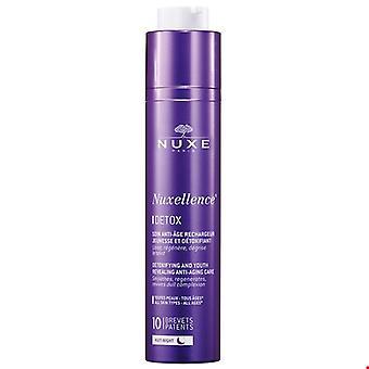 Nuxe Nuxellence Detox Detoxifying & Youth Revealing anti-aging Care 50 ml