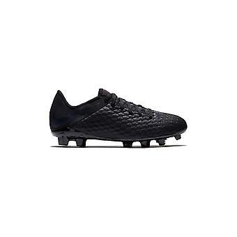ナイキ JR Hypervenom 3 アカデミー FG AJ4119001 フットボールすべての年の子供靴