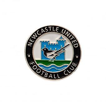 Newcastle United Badge Retro