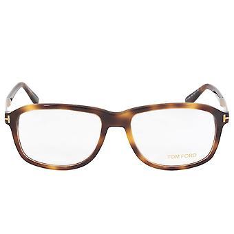 Tom Ford FT5352 52 Wayfarer | Havana| Eyeglass Frames