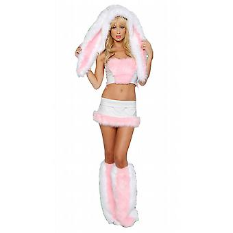 Waooh 69 - Kostüm Sexy Bunny Lola Bunny