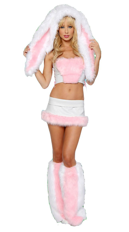 Waooh 69 - Lola Bunny Costume Sexy Bunny