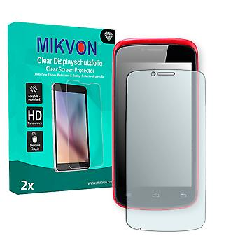 Cubot GT95 Screen Protector - Mikvon Clear (Retail Package with accessories)