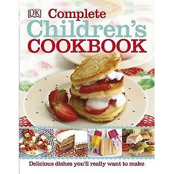 Completar o livro infantil por DK - 9780241196885 livro