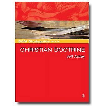 Christian doktrin av Jeff Astley - 9780334043249 bok