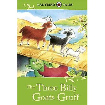 Ladybird Tales - The Three Billy Goats Gruff by Vera Southgate - 97814