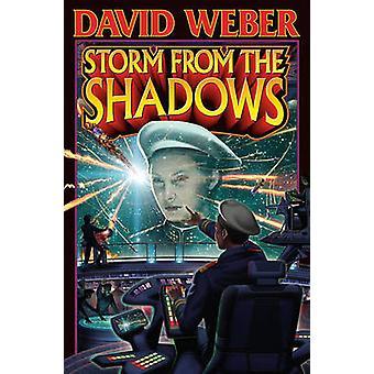 Storm från skuggorna av David Weber - 9781416591474 bok