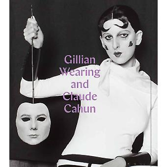 Gillian Wearing and Claude Cahun - Behind the Mask - Another Mask by S