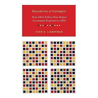 Boundaries of Contagion - How Ethnic Politics Have Shaped Government R