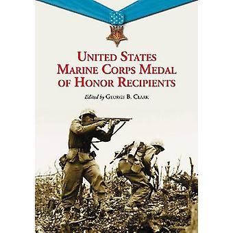 الولايات المتحدة قوات مشاة البحرية ميدالية الشرف من المستفيدين-شاملة