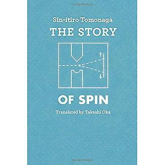 Historien om Spin