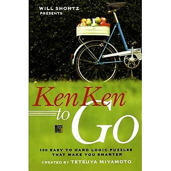 Will Shortz esittelee KenKen mennä