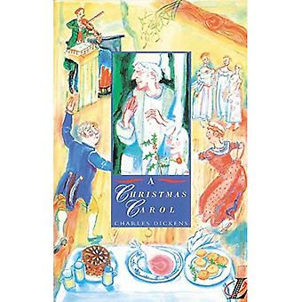 En julsaga (nya Longman litteratur 11-14)