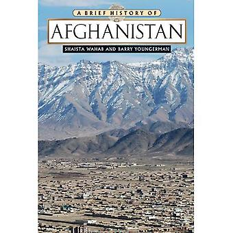 A Brief History of Afghanistan