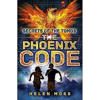 Secrets des tombes 1: le Code de Phoenix