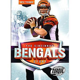 The Cincinnati Bengals Story (NFL Teams)