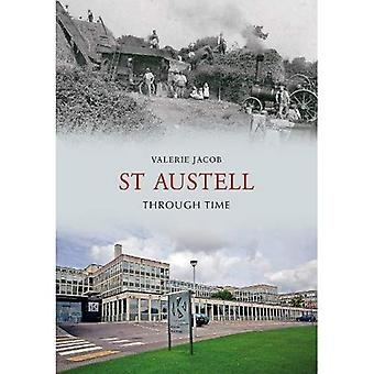 St Austell à travers le temps