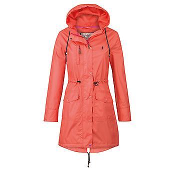 Jack Murphy Wendy Coat Peachy Keen
