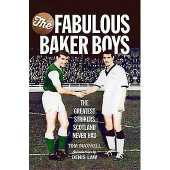Les Fabulous Baker Boys - l'Écosse grévistes plus grand n'a jamais eu de