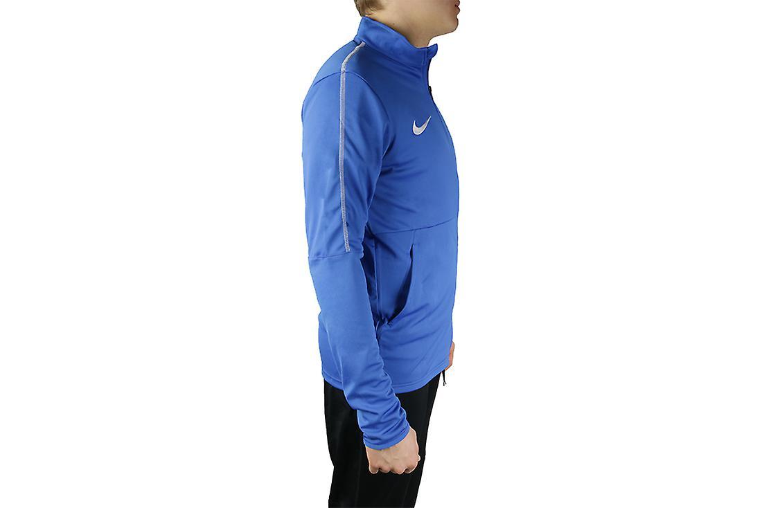 Nike Park 18 Hoodie AA2059-463 Mens sweatshirt