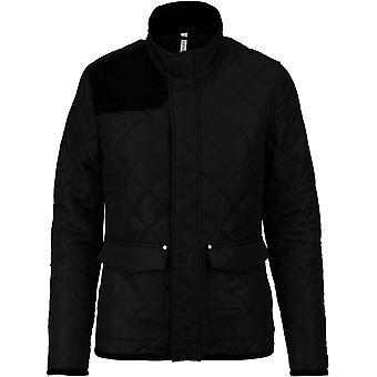 Kariban Womens/Ladies Quilted Jacket