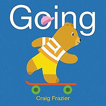 Going [Board book]