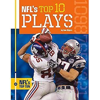 NFL: s topp 10 spelar (NFL: s topp tio)