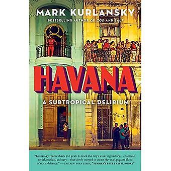La Havane: Un délire Subtropical