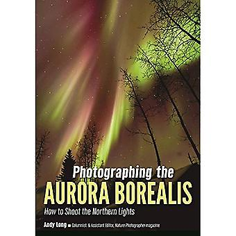 Photographing the Aurora Borealis: How to Shoot the� Northern Lights