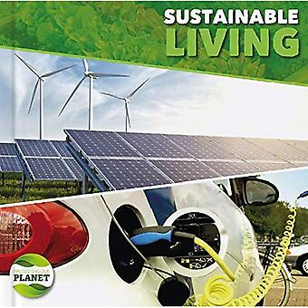Sustainable Living (Environmental Issues)