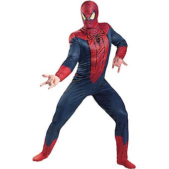 Spider Man Adult Costume
