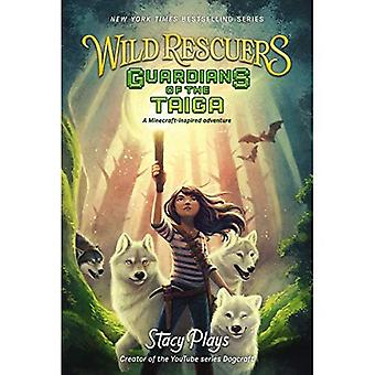 Wild Rescuers: Guardians of� the Taiga (Wild Rescuers)