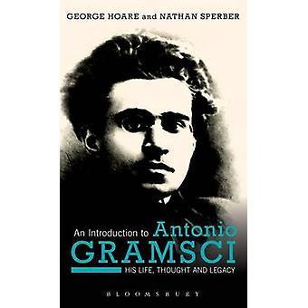 En introduktion till Antonio Gramsci av Hoare & George