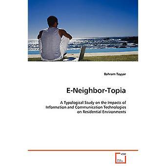ENeighborTopia Tayyar & バハラーム