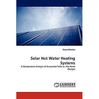 Solar Hot Water Heating Systems by Wheeler & Tessa
