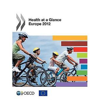 Sundhed på et overblik over Europa 2012 af OECD