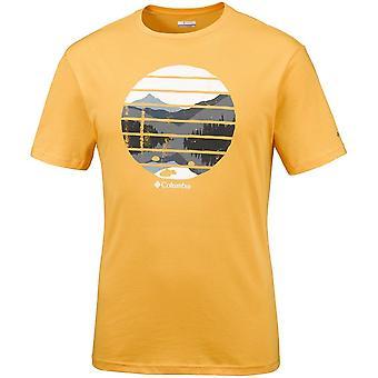 Colombia Lana Montaine EM0731703 hombres camiseta