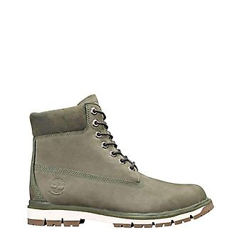 Timberland Men Green Ankle boots -- RADF468080