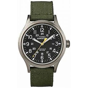 Timex Indiglo Expedition T49961 reloj