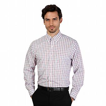 Brooks Brothers men's shirt Red