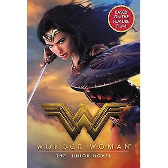 Wonder Woman - The Junior Novel by Steve Korte - 9780062681881 Book