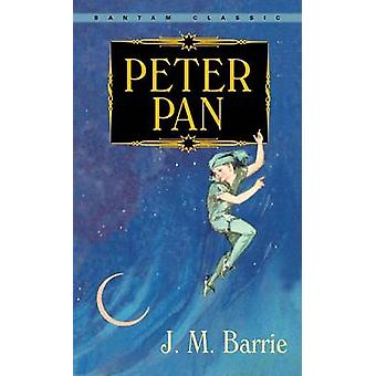 Peter Pan by J. M. Barrie - 9780553211788 Book