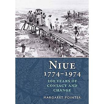 Niue 1774-1974 by Margaret Pointer - 9781877578953 Book
