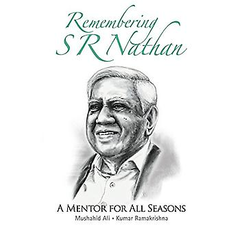 Remembering S R Nathan - A Mentor For All Seasons by Mushahid Ali - 97