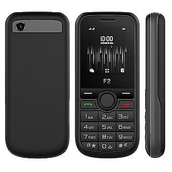 Prepaid SFR kit F2 selection phone Keyboard Keys + SIM Card- Black